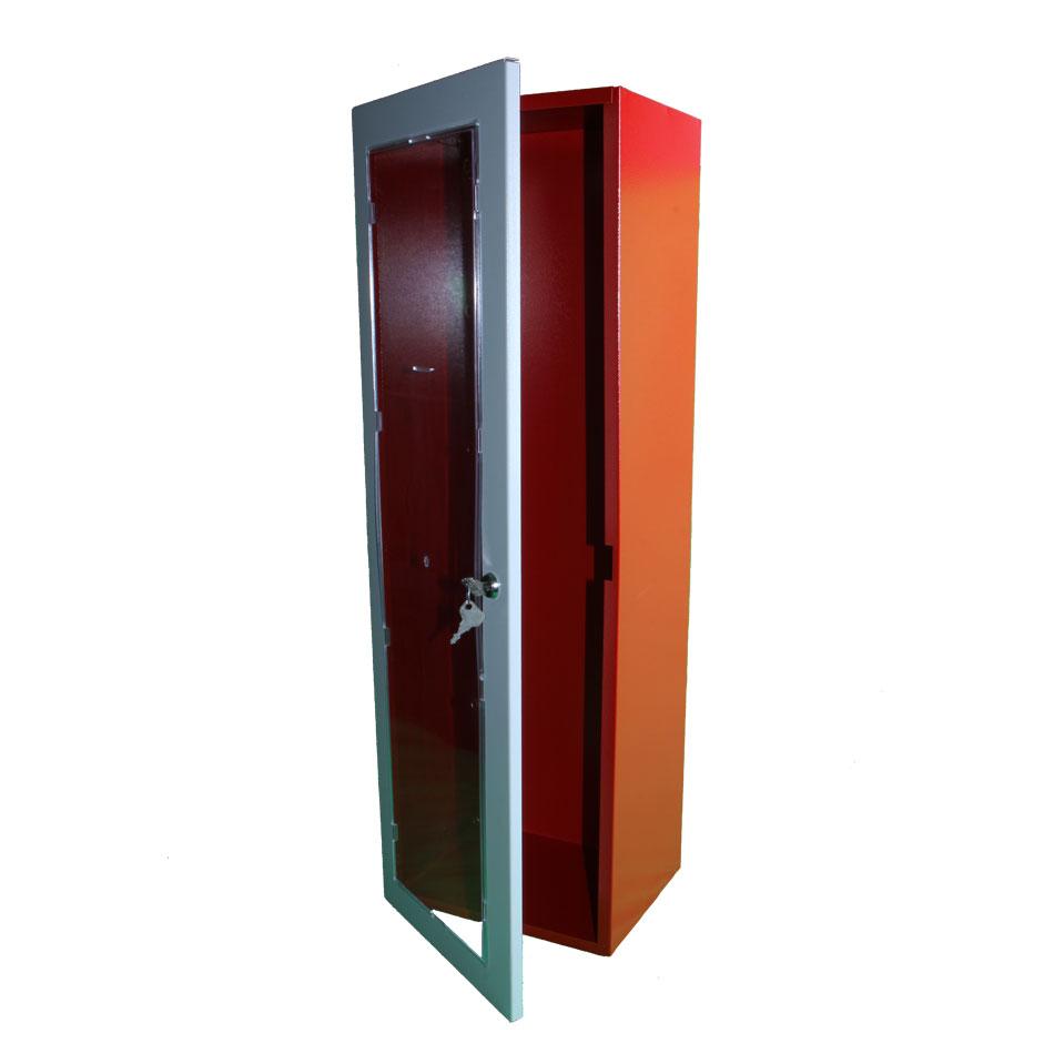 Accesorios y armarios para extintores m laga incotex - Armarios de chapa ...